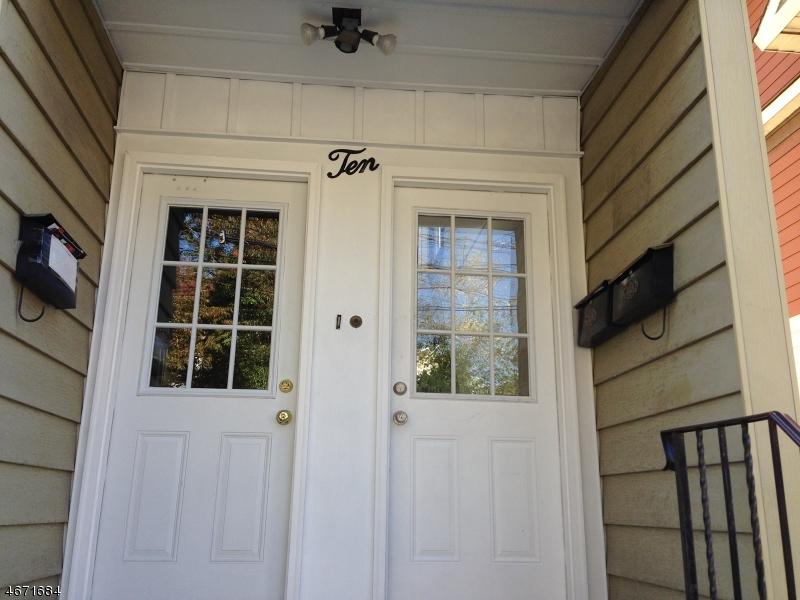 Maison unifamiliale pour l à louer à 10 Boyden Pkwy S Maplewood, New Jersey 07040 États-Unis