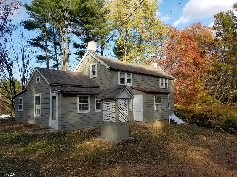 Частный односемейный дом для того Аренда на 28 Wagners Lane Warren, 07059 Соединенные Штаты