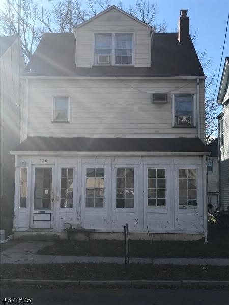 独户住宅 为 出租 在 520 Seminary Avenue 拉维, 新泽西州 07065 美国