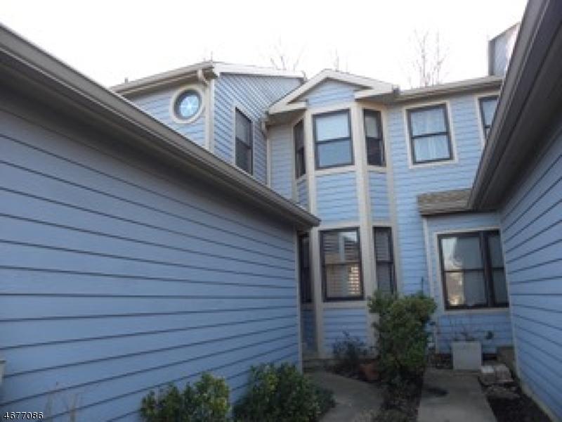 独户住宅 为 出租 在 8 Woodstream Court 兰伯特维尔, 新泽西州 08530 美国