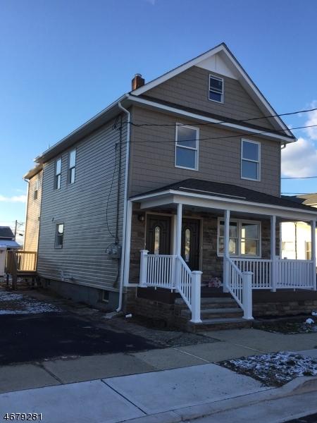 独户住宅 为 出租 在 119 N 8th Avenue 曼维, 新泽西州 08835 美国