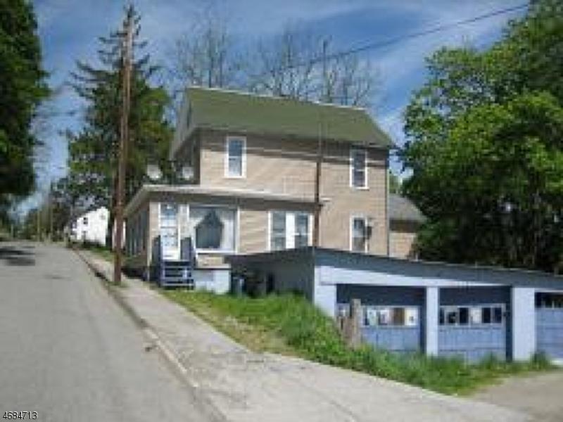 Частный односемейный дом для того Аренда на 10 Harrison Street Sussex, Нью-Джерси 07461 Соединенные Штаты