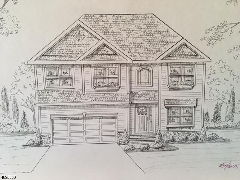 Casa Unifamiliar por un Venta en 58 Durrell Street Verona, Nueva Jersey 07044 Estados Unidos