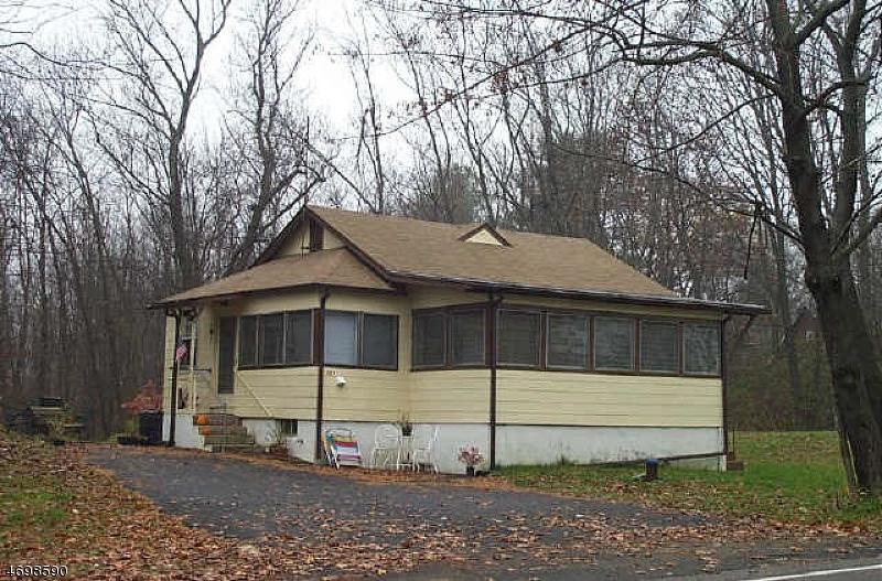 Maison unifamiliale pour l à louer à 707 Warwick Tpke West Milford, New Jersey 07421 États-Unis
