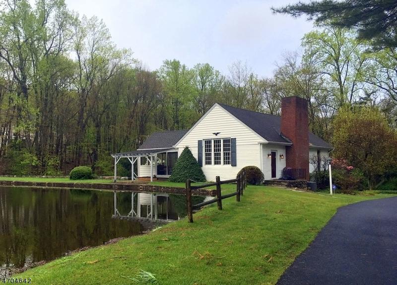 Maison unifamiliale pour l à louer à 46/48 OAK Road Boonton, New Jersey 07005 États-Unis