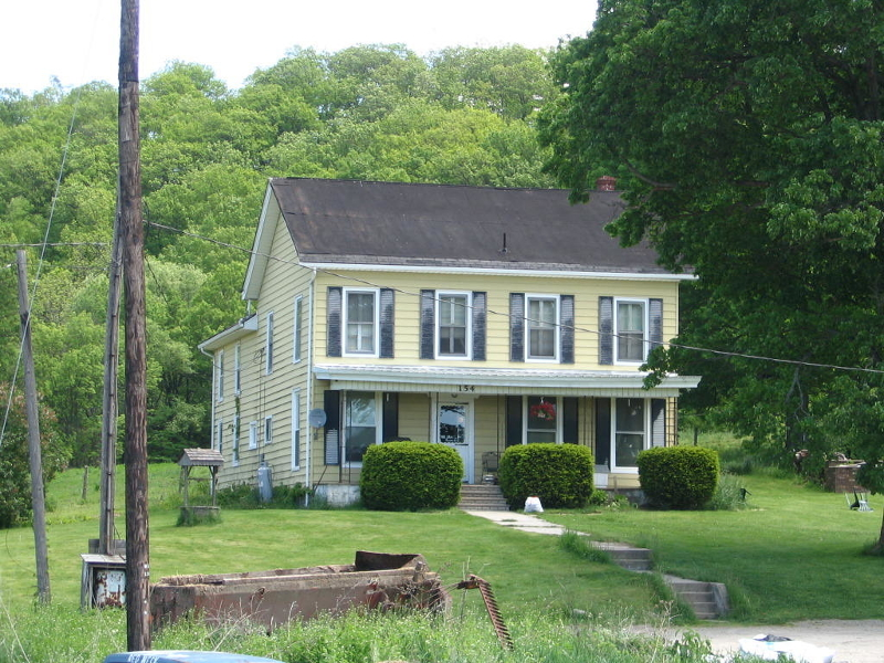 Single Family Home for Sale at 154 Rose Morrow Road Wantage, 07461 United States