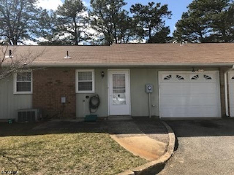 独户住宅 为 销售 在 124B BUCKINGHAM DRIVE 曼彻斯特, 新泽西州 08759 美国
