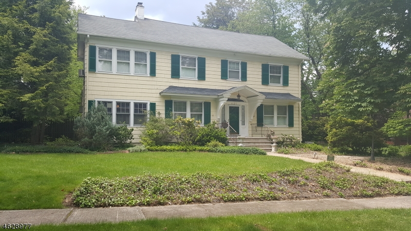 Single Family Home for Rent at Address Not Available Plainfield, New Jersey 07062 United States