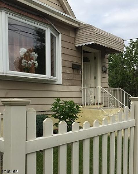 Многосемейный дом для того Продажа на Address Not Available Lodi, 07644 Соединенные Штаты