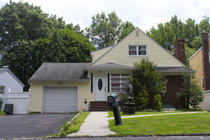 多户住宅 为 销售 在 2214 Halsey Street Union, 新泽西州 07083 美国