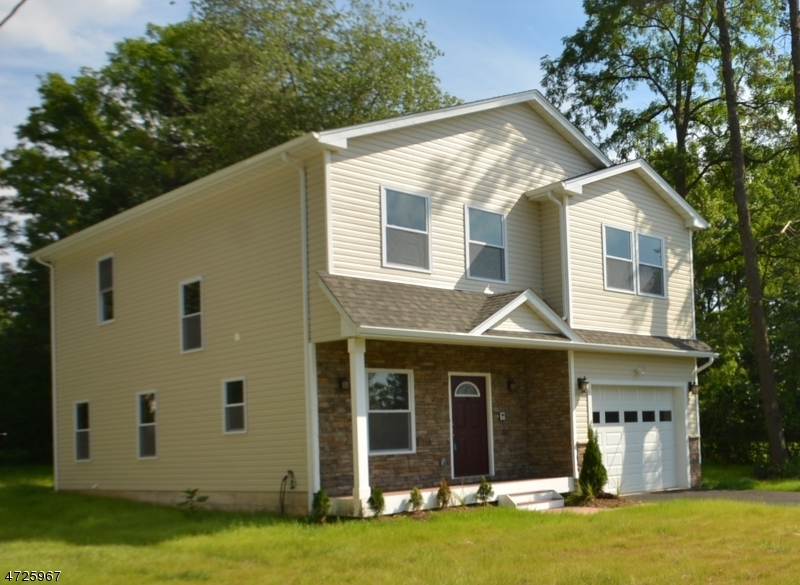 Single Family Home for Sale at 38 Washington St, LANDING Landing, New Jersey 07850 United States