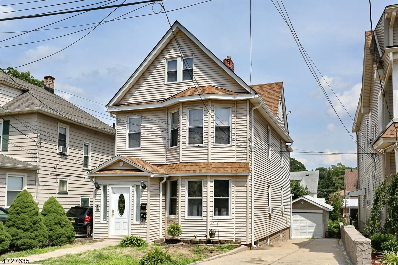 Single Family Home for Rent at Address Not Available Nutley, New Jersey 07110 United States