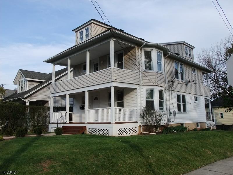 Частный односемейный дом для того Аренда на 64 Bonnell Street Flemington, Нью-Джерси 08822 Соединенные Штаты