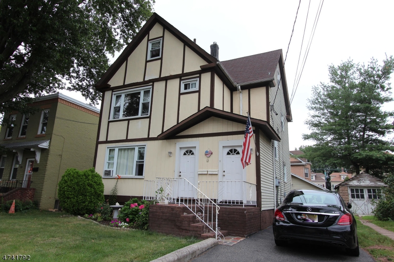 Casa Multifamiliar por un Venta en Address Not Available Ridgefield Park, Nueva Jersey 07660 Estados Unidos