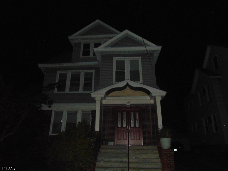 Single Family Home for Rent at 254 Williamson Avenue Hillside, New Jersey 07205 United States