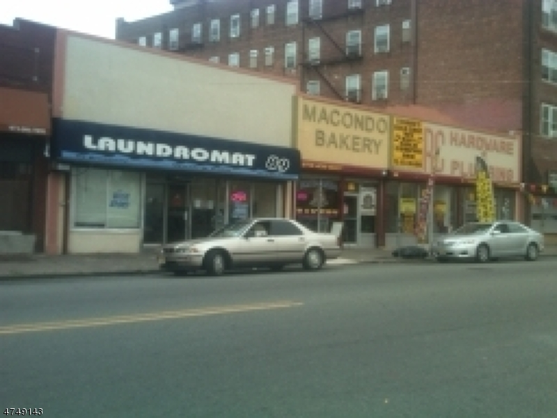Commercial for Sale at 89 Broadway Passaic, New Jersey 07055 United States