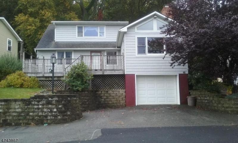 Casa Unifamiliar por un Alquiler en 16 Hillard Road Mount Arlington, Nueva Jersey 07856 Estados Unidos
