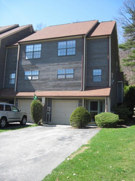 Single Family Home for Rent at 52H BEACON HILL Road West Milford, New Jersey 07480 United States