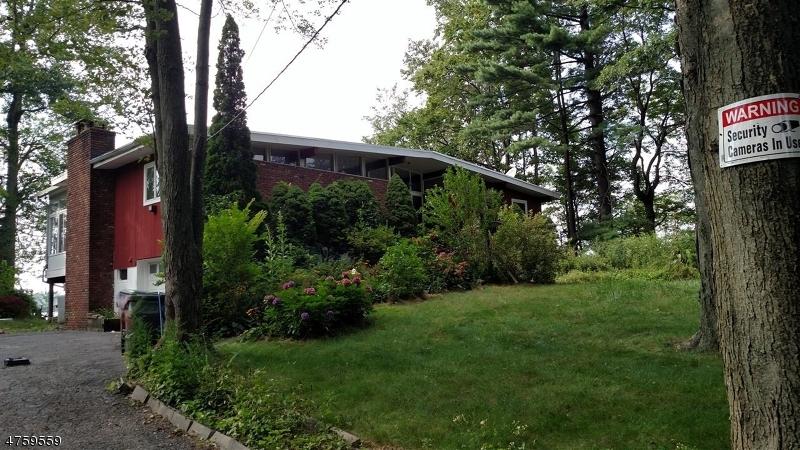 独户住宅 为 出租 在 13 Lake Shore Drive 西米尔福德, 新泽西州 07421 美国