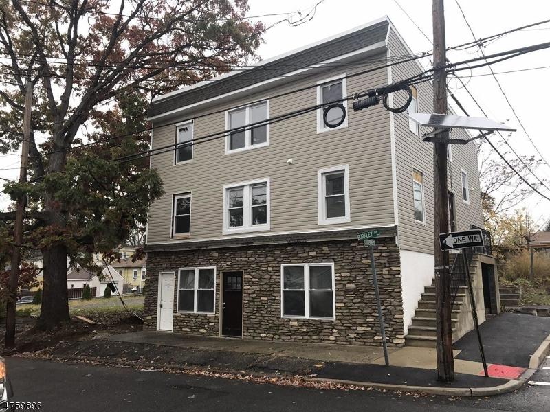 多户住宅 为 销售 在 183 Burkley Place Union, 新泽西州 07088 美国