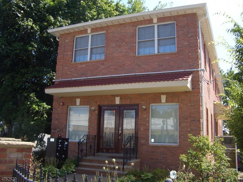 Multi-Family Home for Sale at 1191 Liberty Avenue Hillside, New Jersey 07205 United States