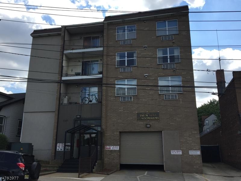 独户住宅 为 出租 在 1441 Union Tpke APT A8 北伯根, 新泽西州 07047 美国