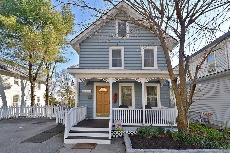 Casa Unifamiliar por un Alquiler en 225 Mechanic Street Boonton, Nueva Jersey 07005 Estados Unidos