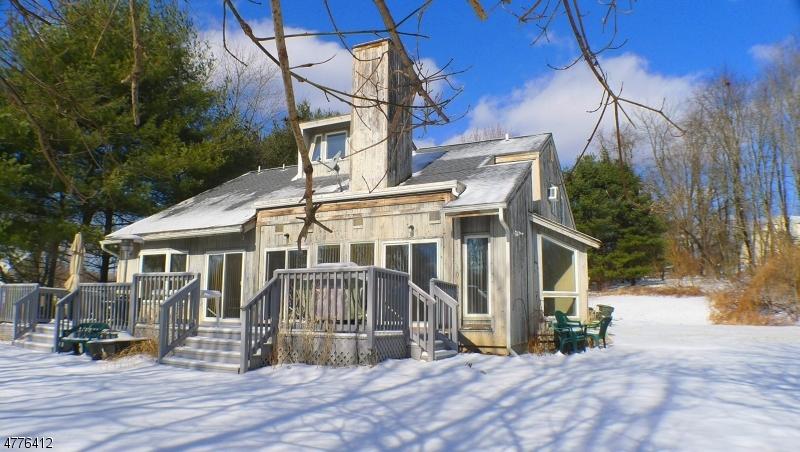 Casa Unifamiliar por un Venta en 12 Ivan Road 12 Ivan Road Columbia, Nueva Jersey 07832 Estados Unidos