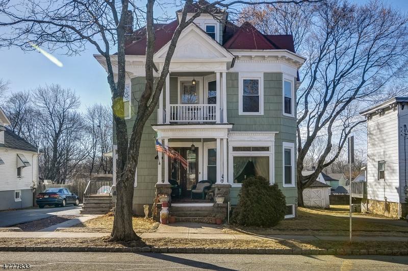 Casa Multifamiliar por un Venta en 84-86 MAIN Street Stanhope, Nueva Jersey 07874 Estados Unidos