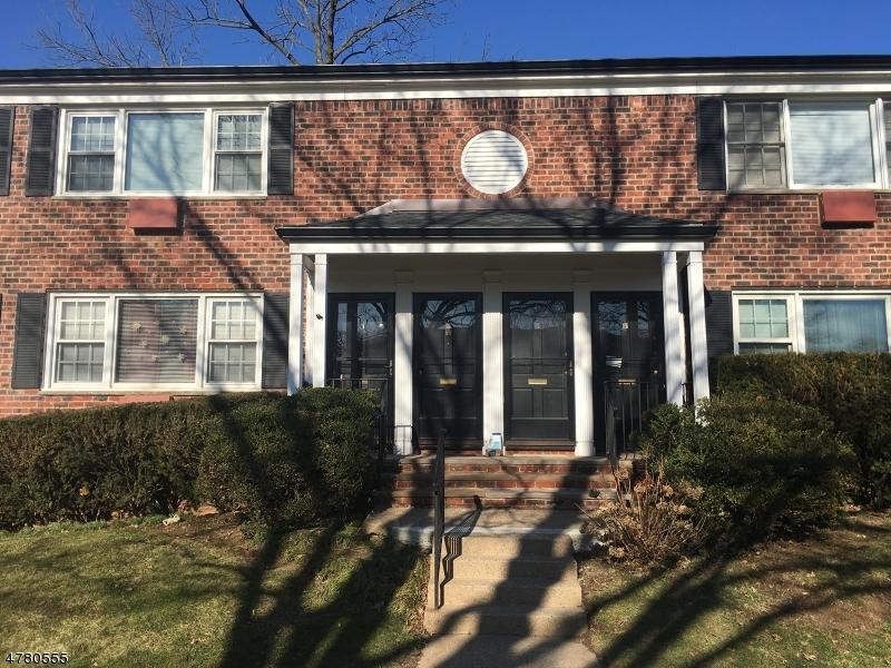 Casa Unifamiliar por un Alquiler en 208 Pitney Place Morris Township, Nueva Jersey 07960 Estados Unidos