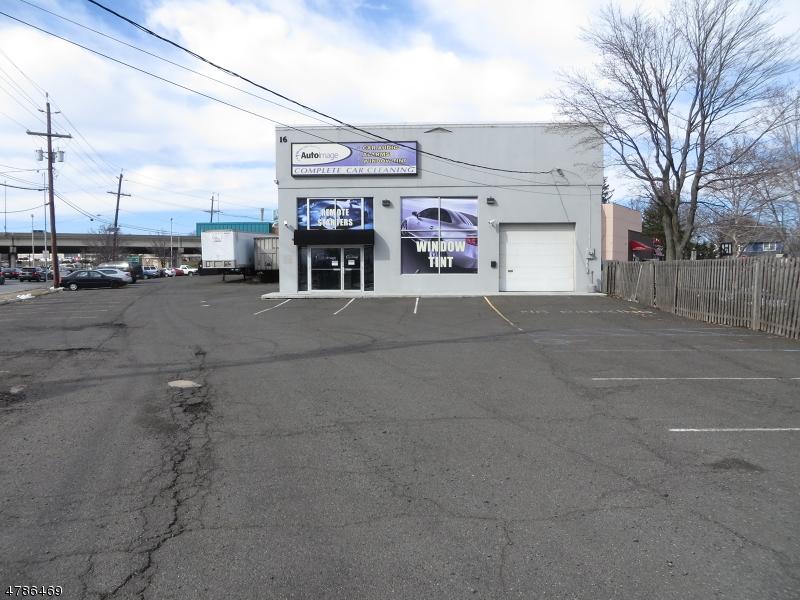상업용 용 매매 에 16 Frelinghuysen Avenue Raritan, 뉴저지 08869 미국
