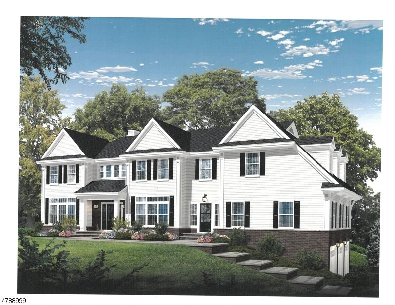 獨棟家庭住宅 為 出售 在 81 Highland Avenue Chatham, 新澤西州 07928 美國