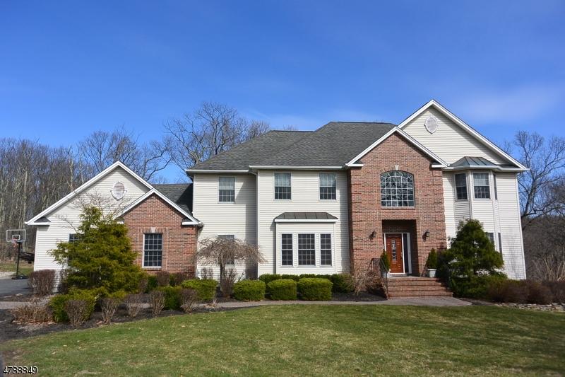 Casa Unifamiliar por un Venta en 14 Valhalla Way Rockaway, Nueva Jersey 07866 Estados Unidos