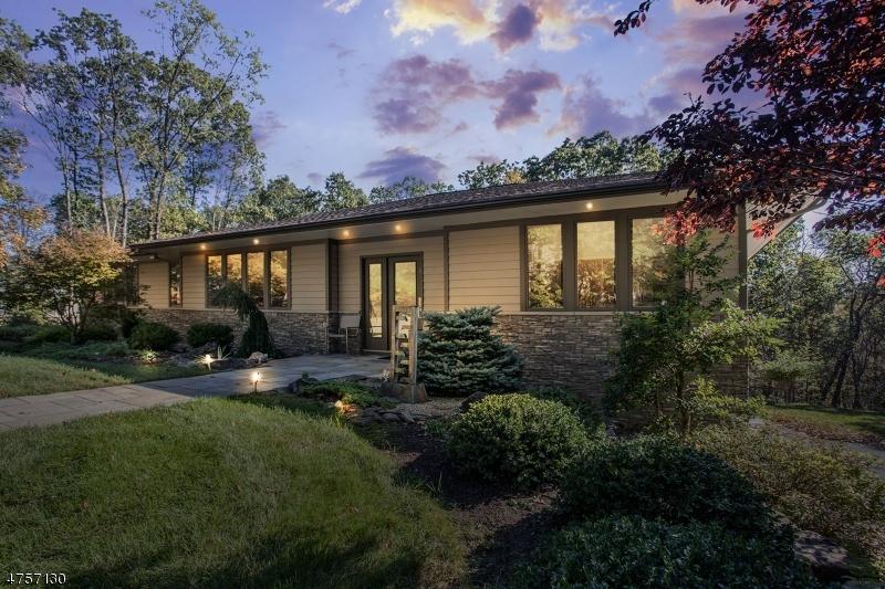 Μονοκατοικία για την Πώληση στο 20 Hillcrest Road Boonton, Νιου Τζερσεϋ 07005 Ηνωμενεσ Πολιτειεσ