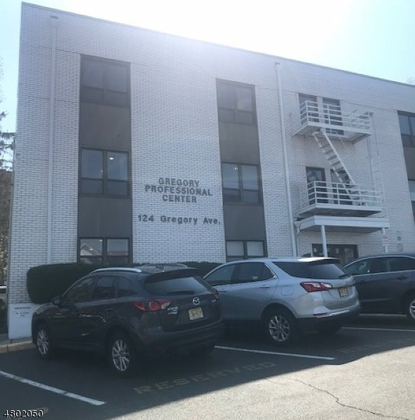 Commercial for Rent at 124 GREGORY Avenue Passaic, New Jersey 07055 United States