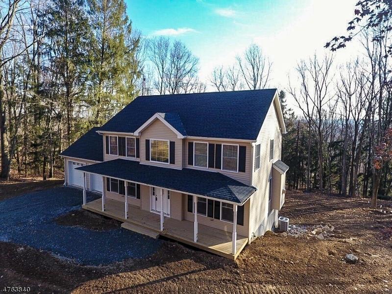 Property för Försäljning vid Harding Drive Washington, New Jersey 07882 Usa