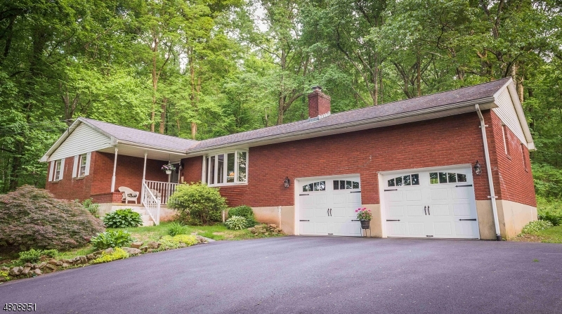 Single Family Home for Sale at 36 SILVER HILL Road Bloomsbury, New Jersey 08804 United States