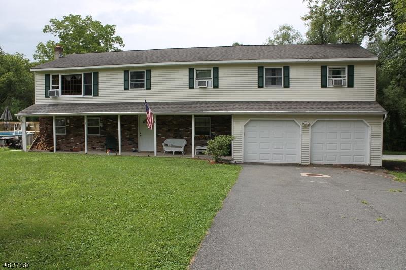 獨棟家庭住宅 為 出售 在 57 CLOVE Road Montague, 新澤西州 07827 美國