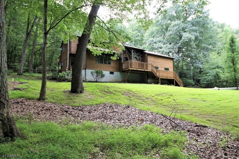 Single Family Home for Sale at 144 Kings Hwy Washington, New Jersey 07840 United States