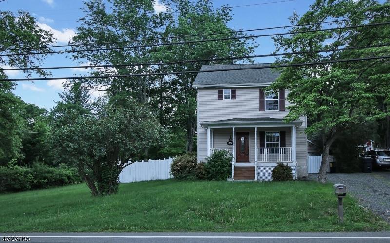 Tek Ailelik Ev için Kiralama at 334 SUSSEX Avenue Morris Township, New Jersey 07960 Amerika Birleşik Devletleri