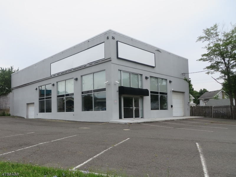 Commercial for Sale at 16 Frelinghuysen Avenue Raritan, New Jersey 08869 United States