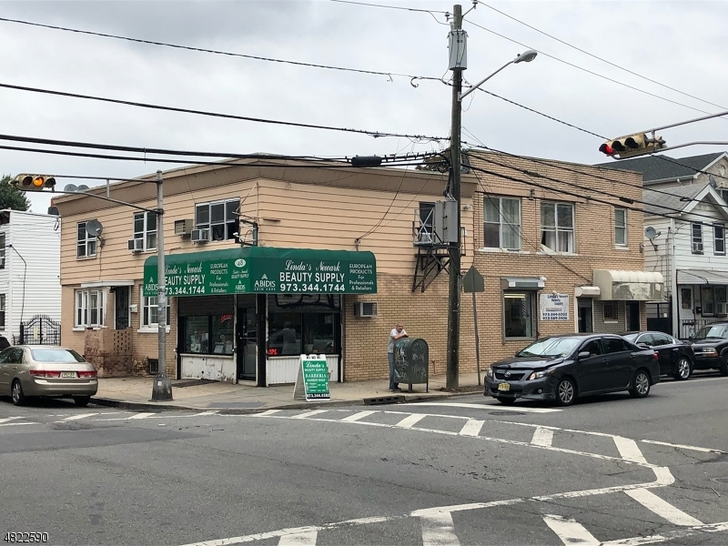 Commercial for Sale at 46 PULASKI Street Newark, New Jersey 07105 United States