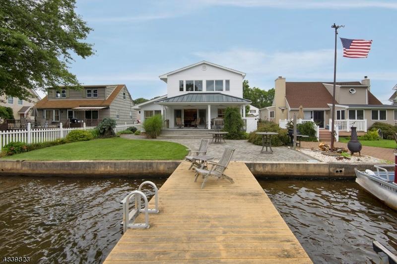 一戸建て のために 売買 アット 31 BENEDICT Drive Jefferson Township, ニュージャージー 07849 アメリカ合衆国