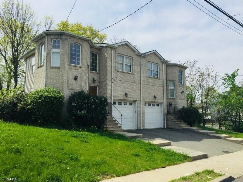 Maison avec plusieurs logements pour l Vente à 936 VALLEY Street Union Township, New Jersey 07088 États-Unis