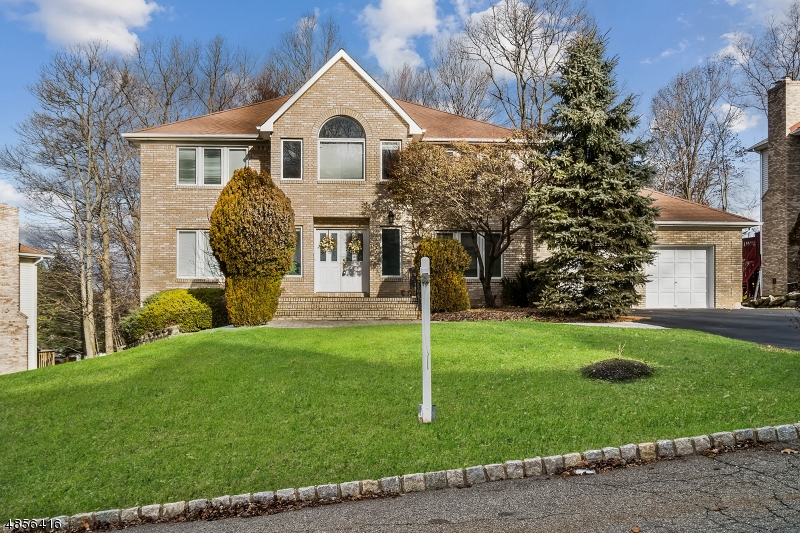Single Family Home for Sale at 14 BATTLERIDGE Road Parsippany, New Jersey 07950 United States