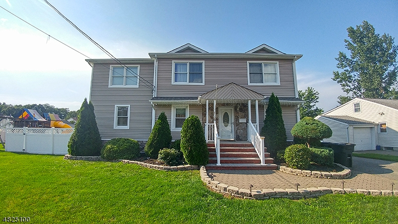 Single Family Home for Sale at 12 VAN DUYNE Avenue Riverdale, New Jersey 07457 United States