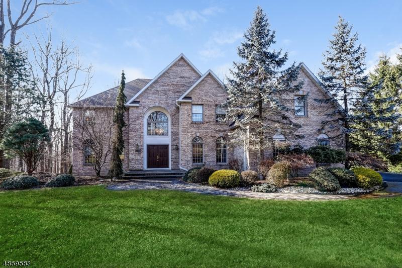 Частный односемейный дом для того Продажа на 57 BARBARA Drive Randolph, Нью-Джерси 07869 Соединенные Штаты