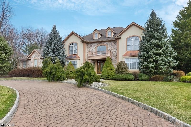 Villa per Vendita alle ore 120 ACORN ROAD Watchung, New Jersey 07069 Stati Uniti