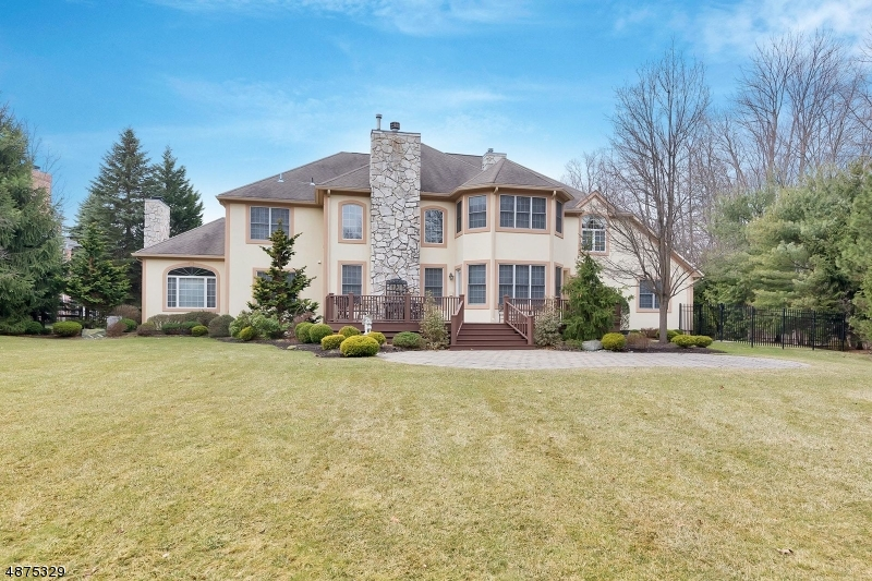 Single Family Home for Sale at 120 ACORN ROAD Watchung, New Jersey 07069 United States