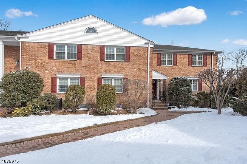 Condominium for Sale at 67 NEW ENGLAND AVE 71B #71B 67 NEW ENGLAND AVE 71B #71B Summit, New Jersey 07901 United States